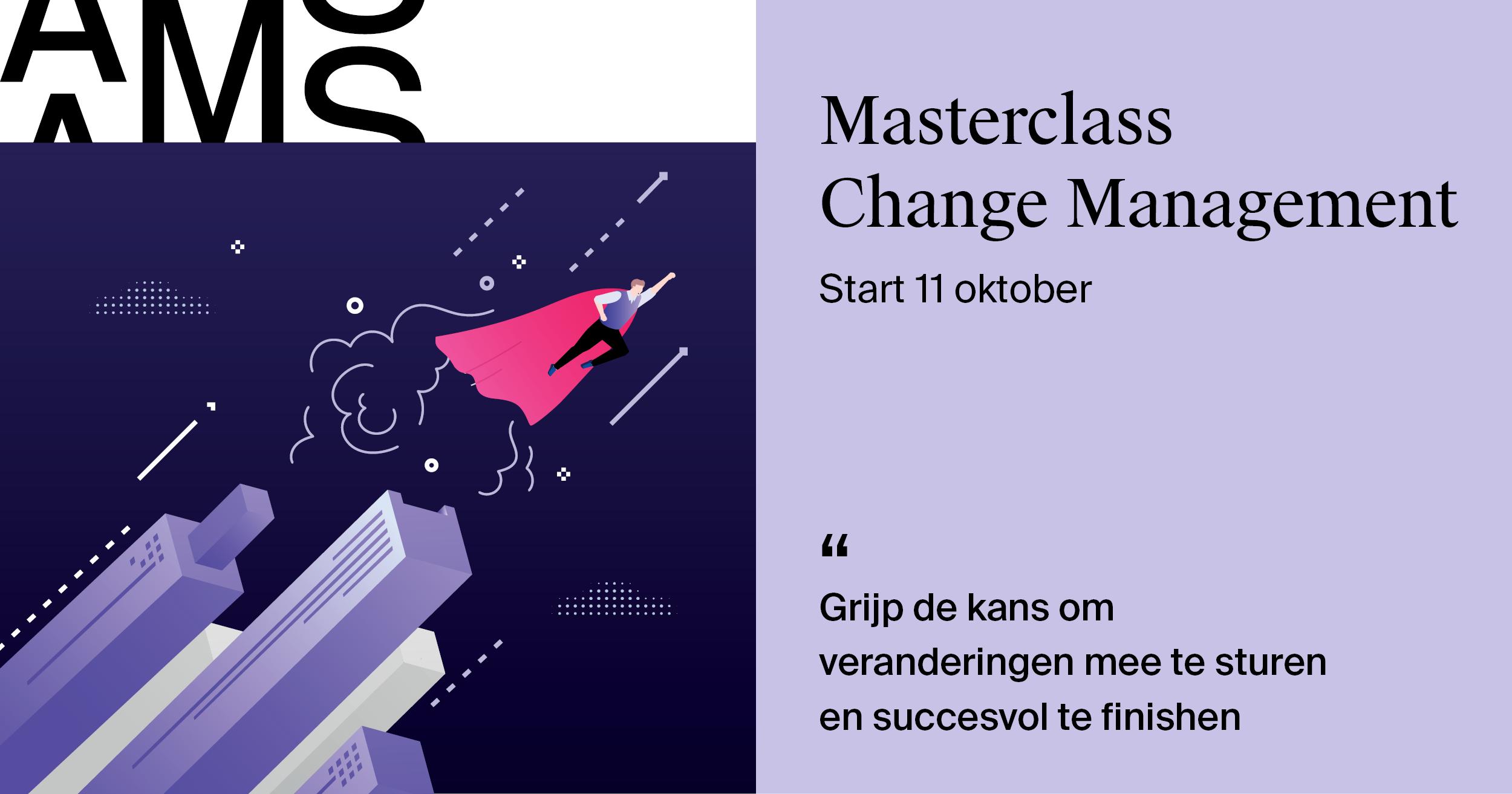 AMS_Change_management_najaar17