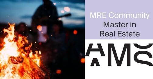 MRE community picture