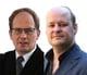 Thierry Vanelslander & Edwin Van Hassel