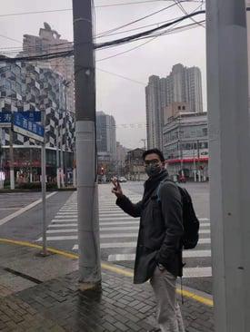 Xikang Road