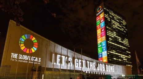 SDG's: let get the job done!
