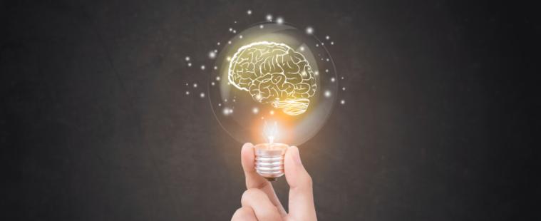 leader's brain