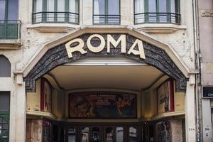 de roma