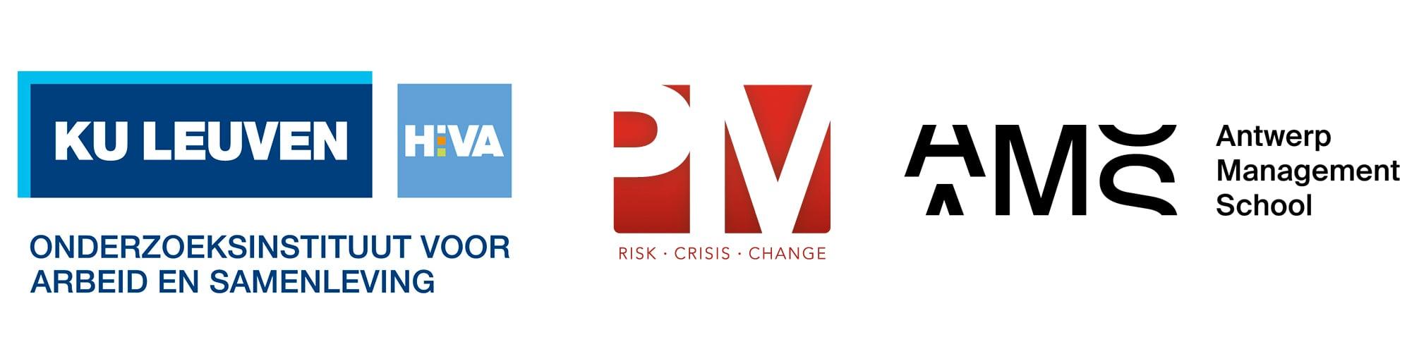 logo AMS HIVA PM