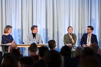panel queen event
