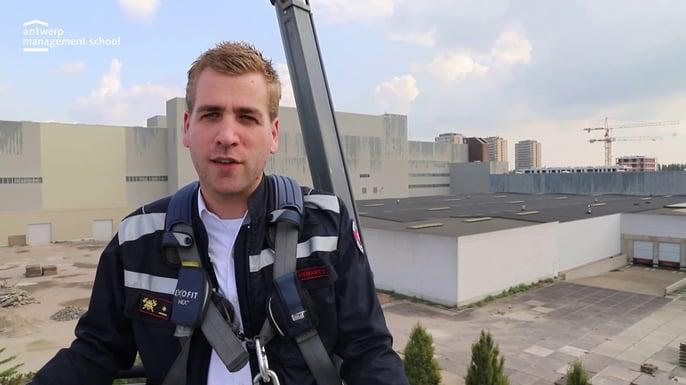 vlog Bert Brugghemans