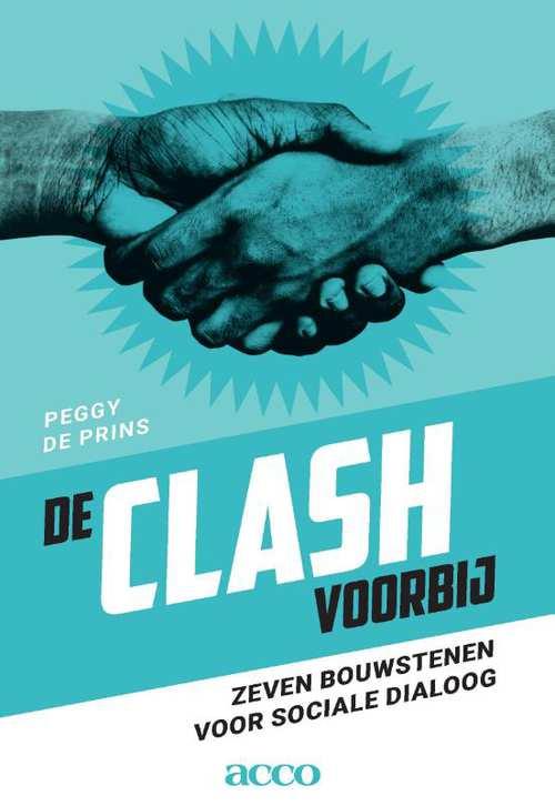 De clash voorbij, 7 bouwstenen voor sociale dialoog