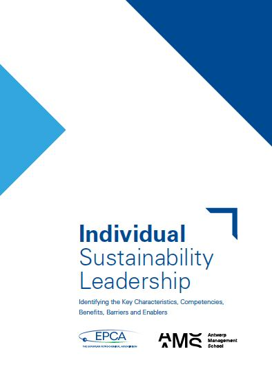 'Individual sustainability leadership' (EPCA)'