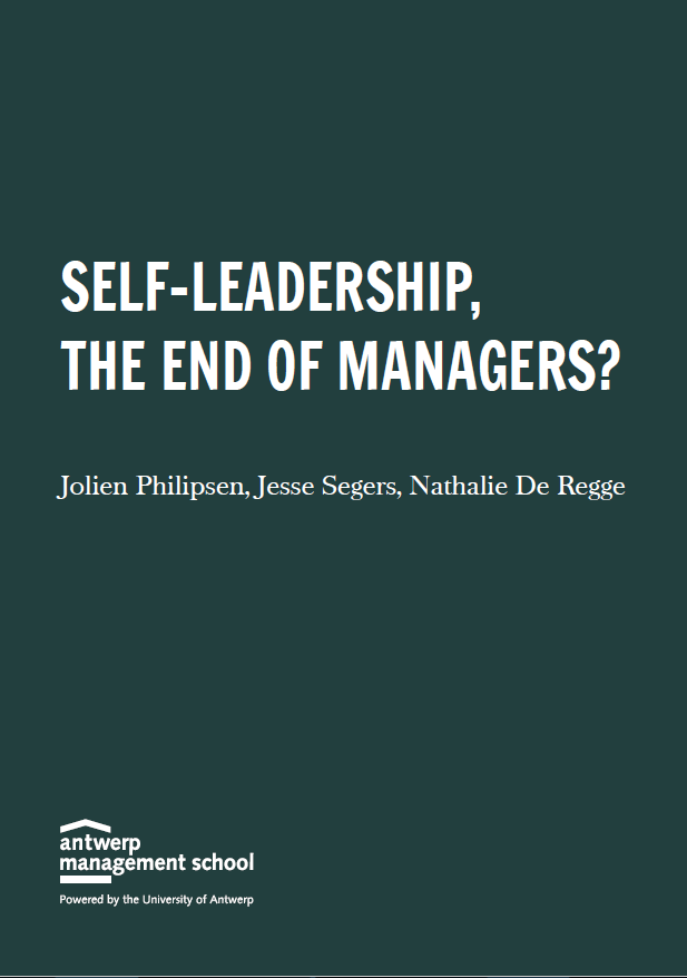 White Paper Self-Leadership