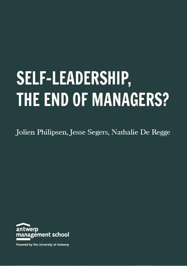 White Paper Self-Leadership