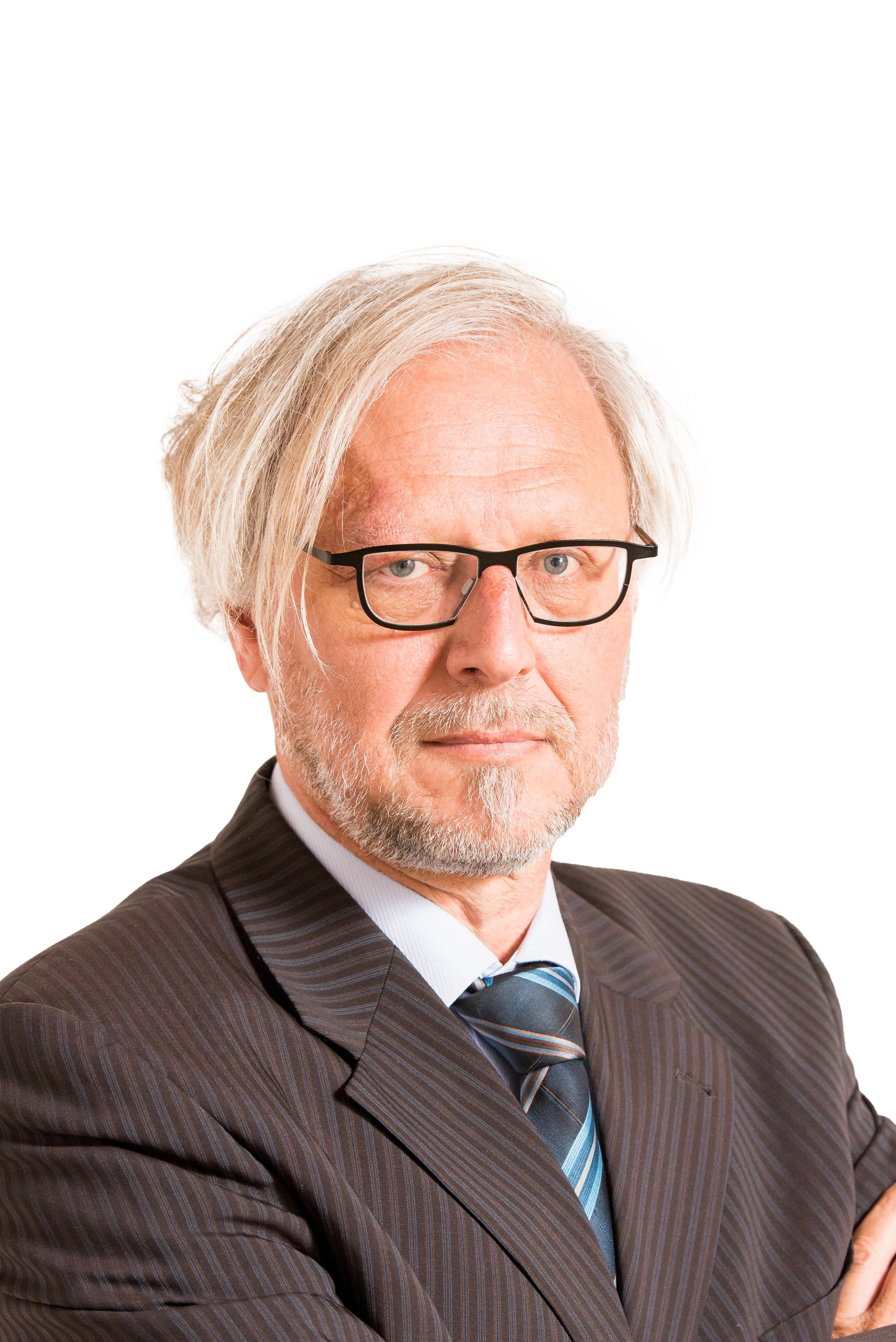 Bert De Vos