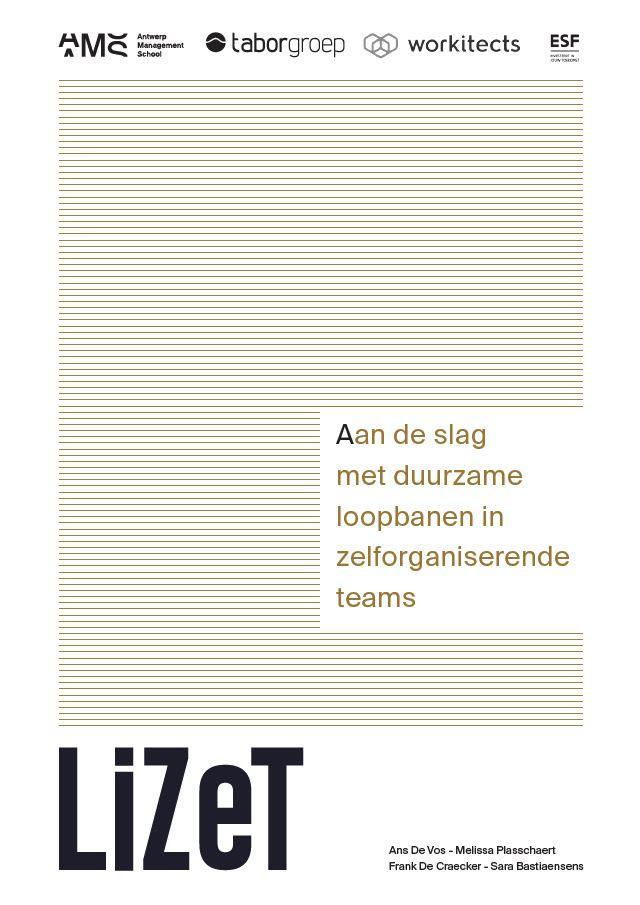 LiZeT: Aan de slag met duurzame loopbanen in zelforganiserende teams