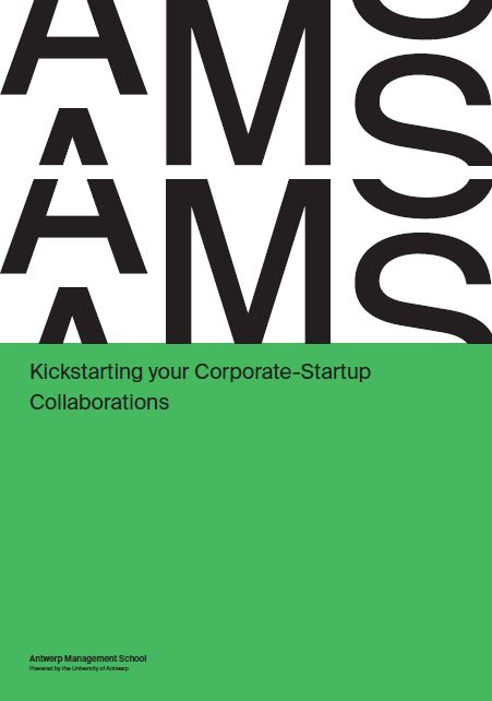 Kickstarting your Corporate-Startup Collaborations