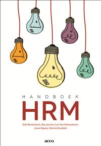 manual HRM
