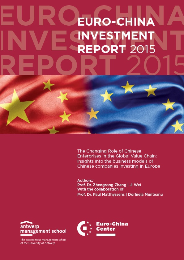 Euro China Investment Report 2015