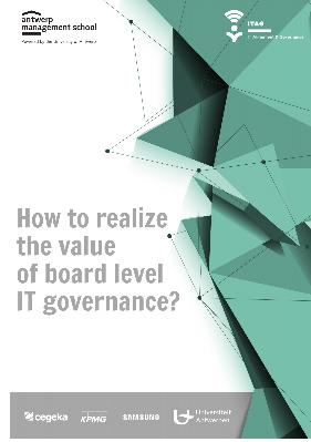 Board level IT governance - Onderzoeksbriefing 4